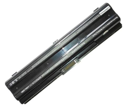 Packard Bell  4800mAh Easy Note ml61-B-001sp Laptop Battery