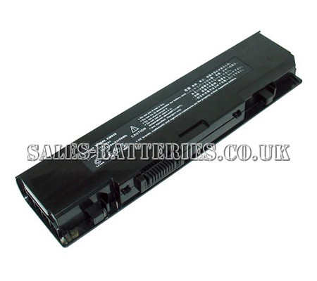 Dell  5200mAh Studio 1557 Laptop Battery