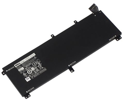 Dell  61Wh Xps 9530 Laptop Battery