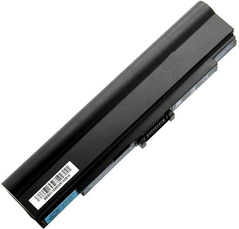 Packard Bell  5200mAh Butterfly Xs Laptop Battery