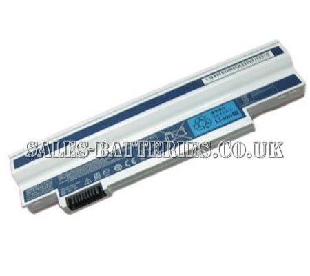 Gateway  5200mAh lt2106u Laptop Battery