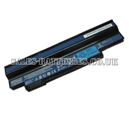 Battery For acer aspire one 532h-21r