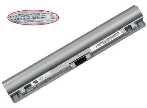 Sony  24Wh Vgp-bps18 Laptop Battery