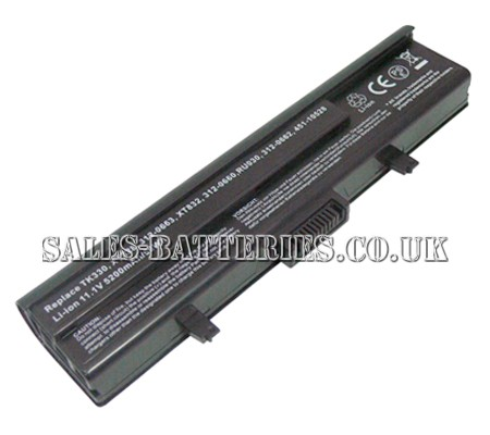 Dell  5200 mAh pp28l Laptop Battery