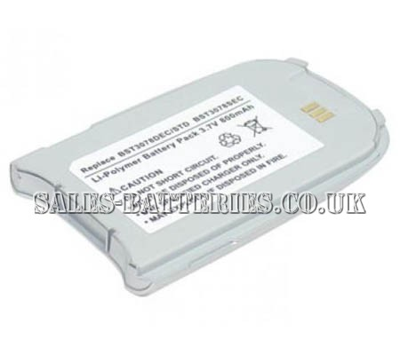 Samsung  800mAh Sgh-d508   Battery