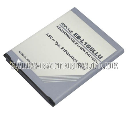 Samsung  2100mAh Galaxy S Iii t999   Battery
