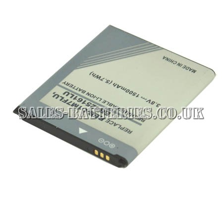 Battery For samsung gt-i8190